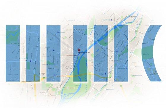 MMC Agentur für interaktive Medien - Beispielbild Webentwicklung