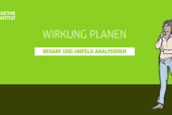 """E-Learning """"Wissen, was wirkt"""""""