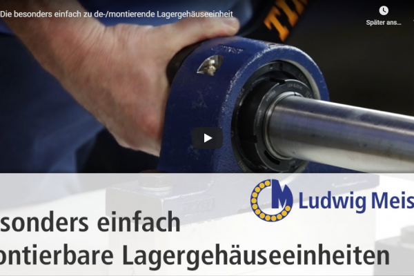 Screenshot - Video Log Ludwig Meister