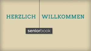 Screenshot Erklärvideo Seniorbook - Startscreen