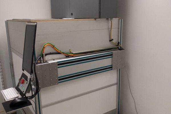 ZSM Foto DScan Prototyp