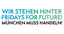 Bündnis München muss handeln