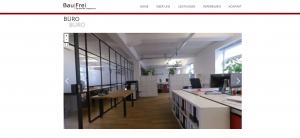 Website Bau|Frei - 360° Bild