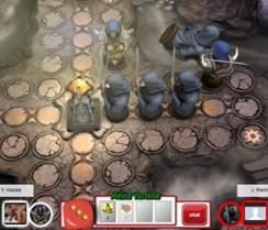Screenshot Mensch ärgere dich nicht - Online Casual Game