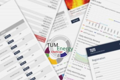 TUM Energy Challenge